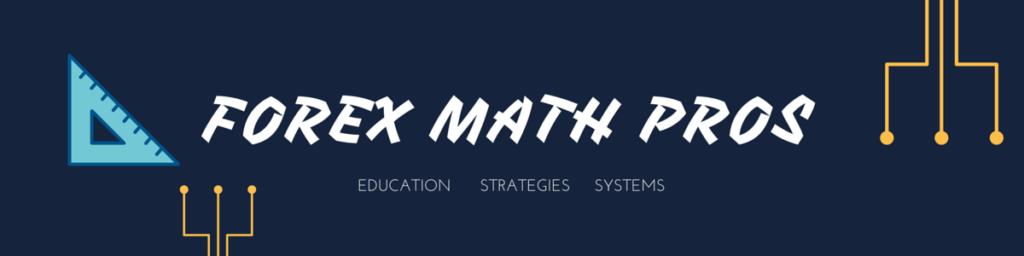 Forex Math Pro